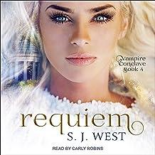 Requiem: Vampire Conclave Series, Book 4