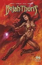 Dejah Thoris (2019-) #6