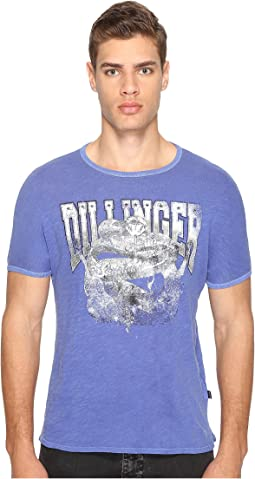 318345e1 Search Results. Luxury. Blue. 22. Just Cavalli. Snake T-Shirt