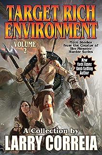 Target Rich Environment, Volume 2