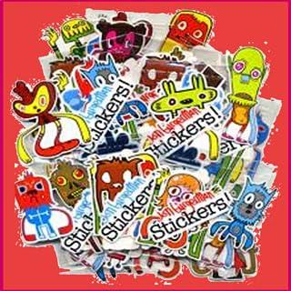 Stickers para Redes Sociales