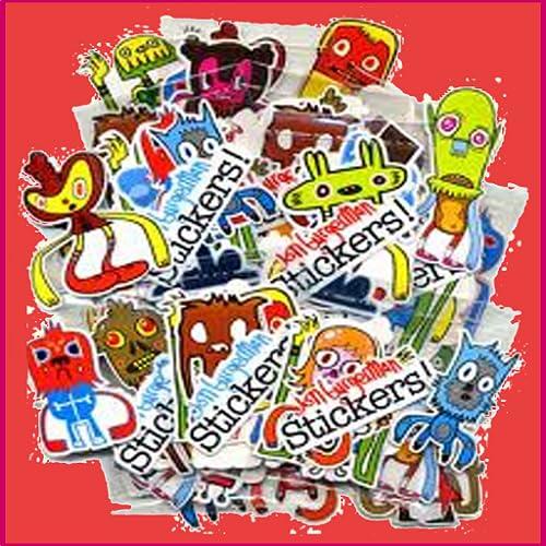 Stickers Redes Sociais