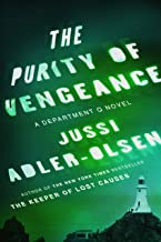 The Purity of Vengeance: A Department Q Novel (Department Q Series Book 4)