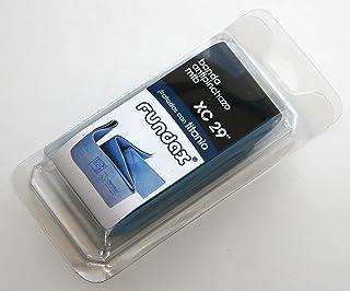 comprar comparacion FUNDAX Banda antipinchazos de Piel XC 29