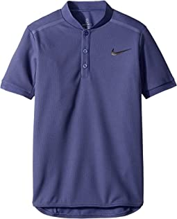 Nike Kids Court Advantage Tennis Polo (Little Kids/Big Kids)