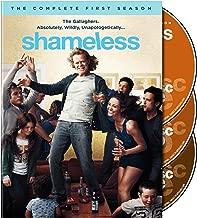 SHAMELESS:S1 (2011/DVD)