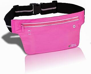 fitter's niche Ultra Slim Fanny Waist Pack Running Belt,...