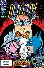 Best detective comics 642 Reviews