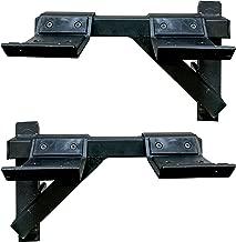 TITAN FITNESS Short Power Rack T-2 Series Weightlifting Equipment