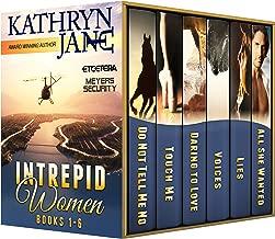 Intrepid Women: Collection