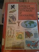 longman illustrated قاموس من geography: الدراسة of the الأرض ، Its landforms و Peoples (longman illustrated العلوم dictionaries)