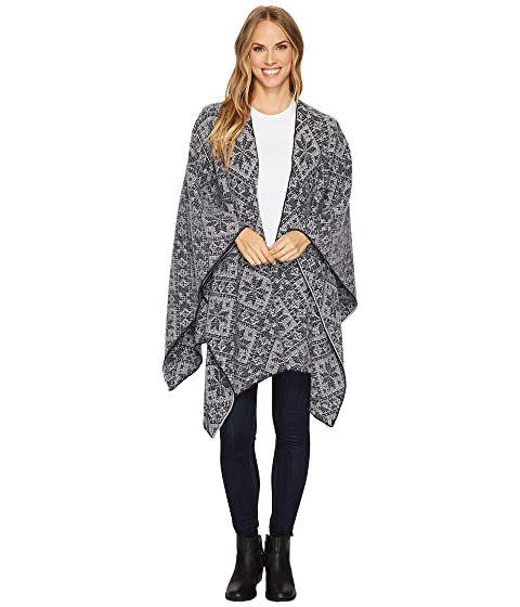 cf9eaf68288fe Dale of Norway Rose Shawl at Zappos.com