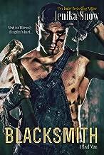 Blacksmith (A Real Man, 10)