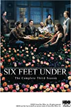 Six Feet Under: S3 (DVD)