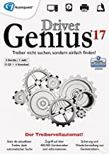 Driver Genius 17 - Keep your drivers up-to-date automatically and keep your PC running like new! Windows 10|8|7 [Download]