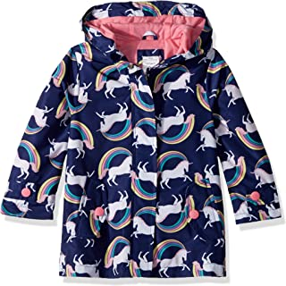 Girls' Her Favorite Rainslicker Rain Jacket