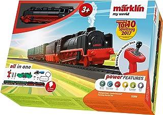 Märklin 29308 – My World Landwirtschaft – modellbana startset, för barn från 3 år, med ljud- och ljuseffekter, batteridriv...