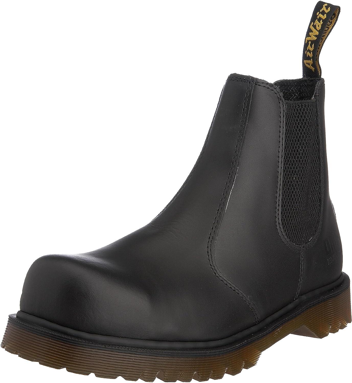 Dr. Martens Men's Safety shoes