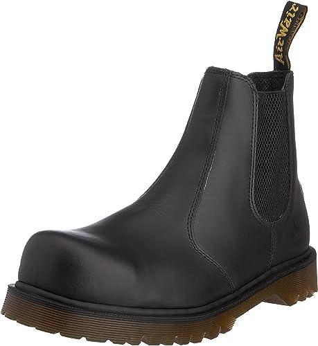 Dr. Martens Martens 2228 Safety , Chaussures sécurité homme  commandez maintenant profitez de gros rabais