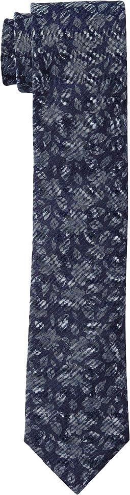 Oxford Floral Print