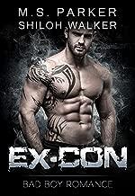 Ex-Con: Bad Boy Romance