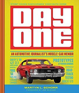 Automotive Journalist