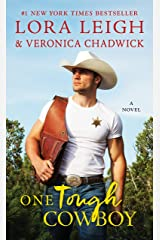 One Tough Cowboy: A Novel (Moving Violations Book 1) Kindle Edition