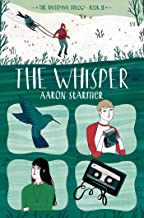 The Whisper: The Riverman Trilogy, Book II (English Edition)