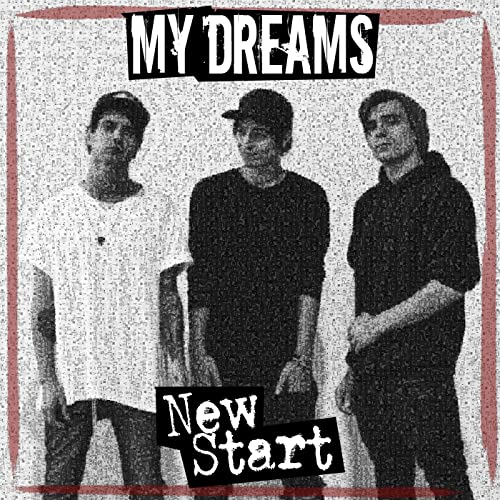 Four Five Seconds by My Dreams on Amazon Music - Amazon com