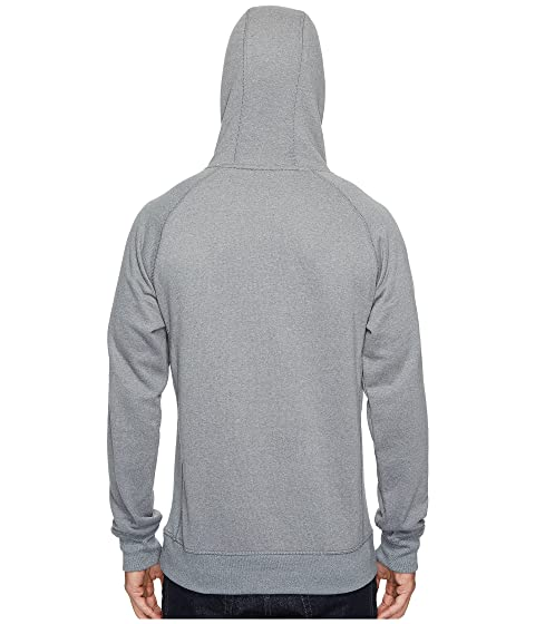 The North Face Avalon Pullover Hoodie TNF Medium Grey Heather/Brit Blue Free Shipping Official Outlet Inexpensive Discount Big Sale Affordable Cheap Price Outlet Locations Cheap Price VLZikTa6F
