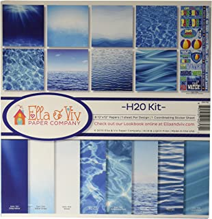 Reminisce EAV-795 H2O Collection Kit