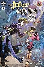 The Joker/Daffy Duck (2018) #1 (DC Meets Looney Tunes (2017-2018))