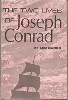 Two Lives of Joseph Conrad