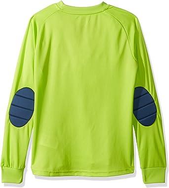 adidas Kids' Assista 17 Goalkeeper Jersey