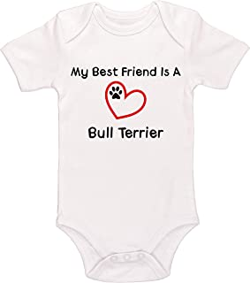 bull terrier baby clothes