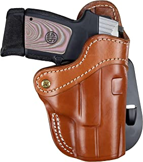 Best 1791 gunleather holsters Reviews