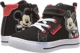 MickeyHigh Top (Toddler/Little Kid)