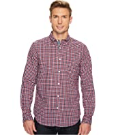 Nautica - Long Sleeve New Plaid