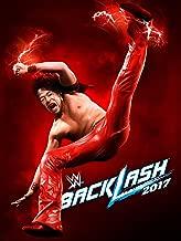 WWE: Backlash 2017