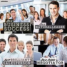 Business Brilliance Subliminal Messages Bundle: Boost Your Business Brain with Subliminal Messages