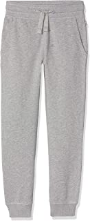 K Monthe Med Grey Mel Pantalones para Niños