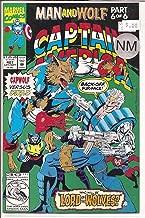 Captain America # 407, 9.4 NM