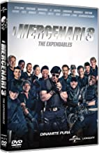 I Mercenari 3 - The Expendables (DVD) [Italia]