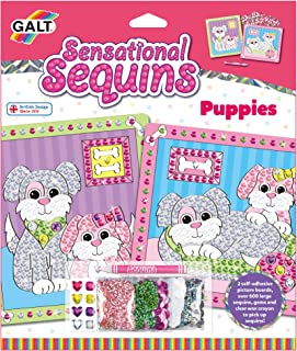 Galt Toys Sensational Sequins Puppies