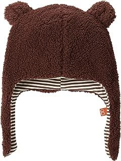 Baby Magnetic Smart Little Bear Fleece Hat