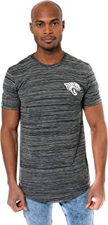 NFL Men's Active Crew Neck Jersey Tee Shirt