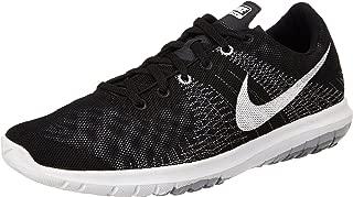 nike grey flex fury running shoes