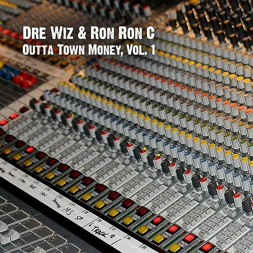 Sen It Up (feat. Dre Wiz) [Explicit] de Ron Ron C en Amazon ...