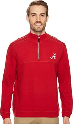Tommy Bahama - Alabama Crimson Tide Collegiate Campus Flip Sweater