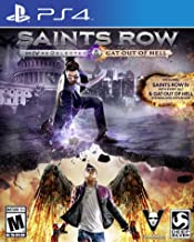 saints row iv story